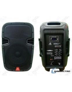 "cabina de sonido American Sound 8"" ASPA-088X"