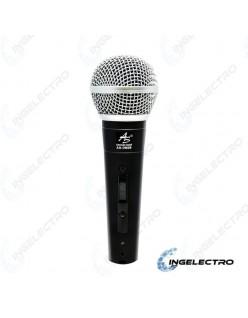 Microfono de Mano American...