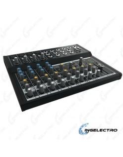 Mezclador Mackie Mix12FX