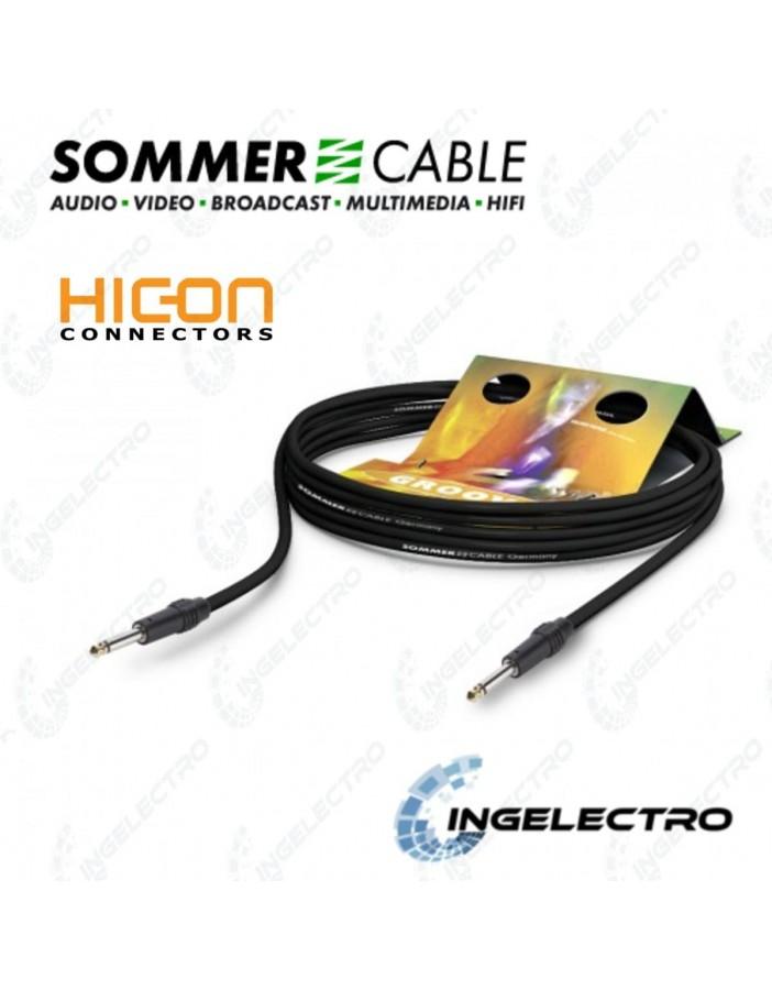 Cable para Instrumentos SOMMER TXTR-0300-SW