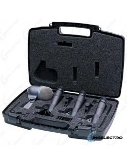 Microfono Shure DMK57/52