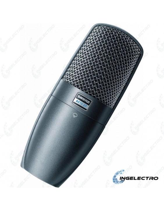Microfono  SHUREBETA27
