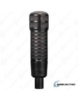 Microfono Electrovoice RE320