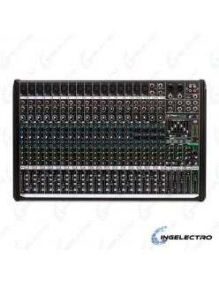 Mezclador Analogo Mackie PRO FX22V2