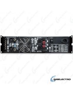 Amplificador Planta de Potencia QSC RMX850A