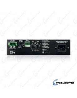 Amplificador de Instalación QSC SPA2-60