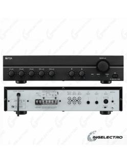 Amplificador de Instalación TOA A-2030