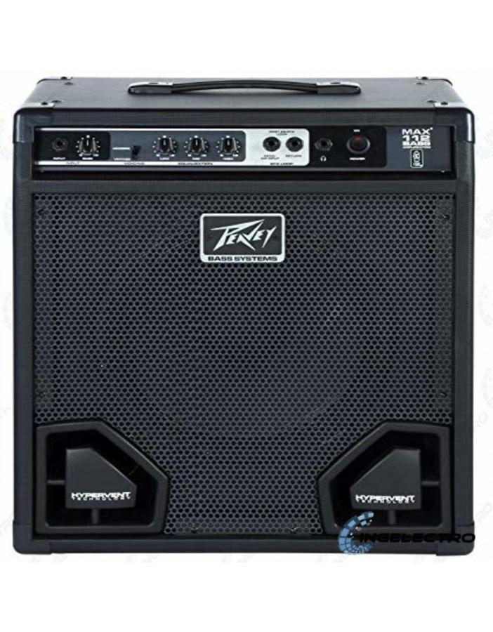 Amplificadorde Instrumento Peavey MAX112 BASS