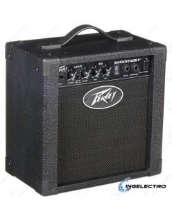 Amplificadorde Instrumento Peavey Backstage II