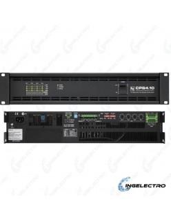 Amplificador de LineaQSC ISA500Ti