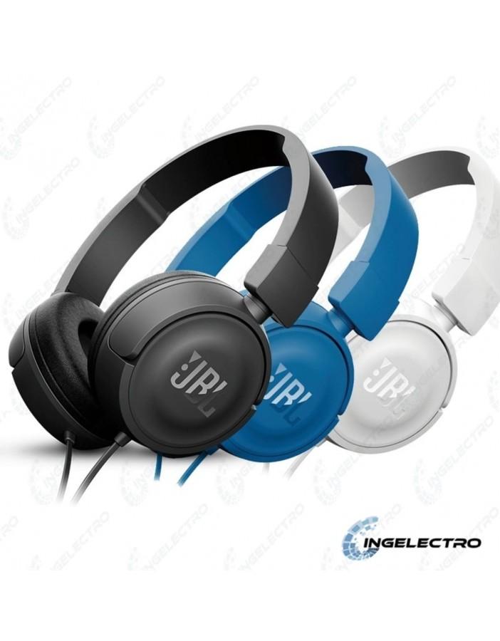 Audifonos JBL T450