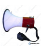 Megáfono American Sound Mp510-sbr Recargable