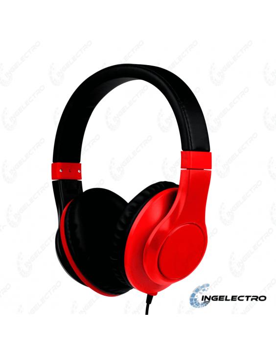 Audifonos Prodj HP2B