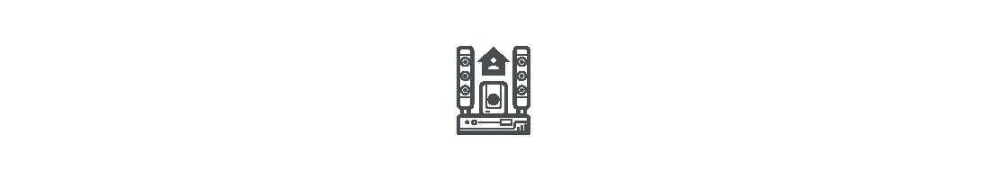 ♫ Sonido profesional   Sonido-home y Personal   Ingelectro S.A.S ✅